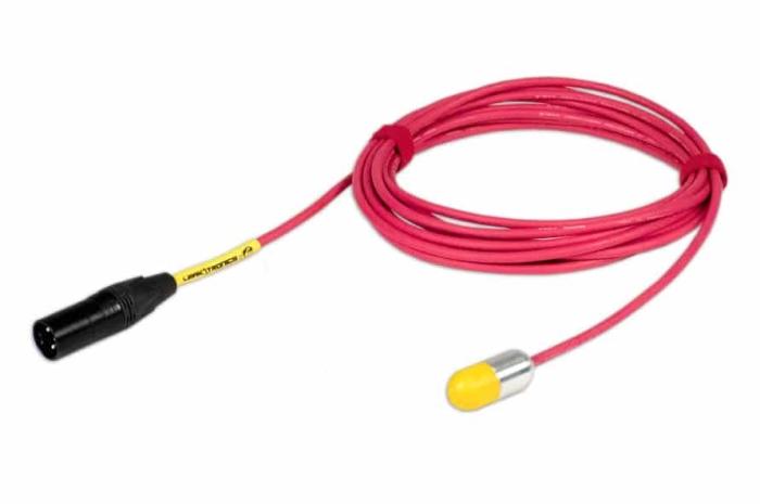 add on - mic - pipemic yellow