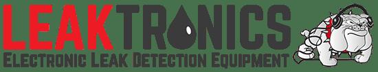 LeakTronics Logo