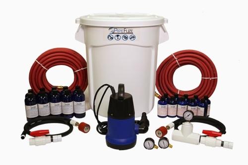 PipeFuze Industrial Kit